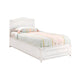 Cilek Selena Bed With Base (100X200 Cm)