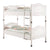 Cilek Selena Bunk Bed (90X200 Cm) (With Pull Out Options)