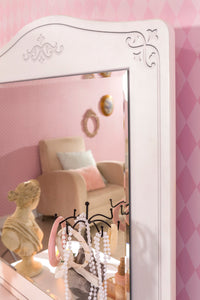 Cilek Selena Dresser With Mirror