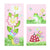 Fantasy Fields Set of 3 Garden Wall Décor