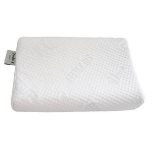 Sofzsleep 100% Latex Junior Pillow (Medium)