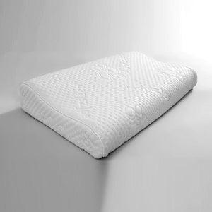 Sofzsleep 100% Latex Junior Pillow (Small)