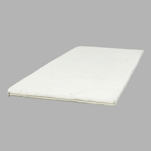 Sofzsleep 100% Latex Topper