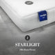 "Sofzsleep 5"" 100% Latex Starlight Mattress"