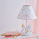 Fantasy Fields Swan Lampshade