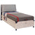 Cilek Trio Bed With Base(100X200 Cm)