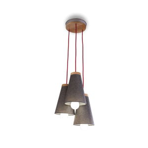 Cilek Trio Ceiling Lighting