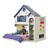 Tomato KidZ Beach House Playbunk Bed
