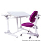 Tomato KidZ Intelligent Kids Desk & Chair 1.0
