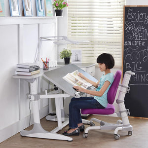 Tomato KidZ Intelligent Kids Desk & Chair (w Light) 2.0