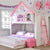 Tomato KidZ Larissa Doll House in Pink