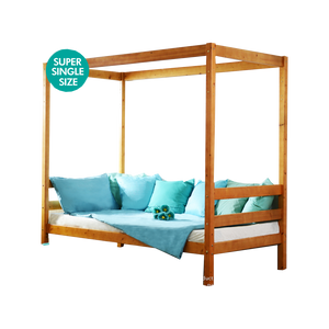 Tomato KidZ Poster Bed convertible High Sleeper