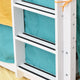 Tomato KidZ Seattle Low Bunk Bed with Trundle