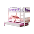 Tomato KidZ Single Low Bunk Bed (With trundle)