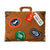 Snuggle Travel Case Cushion