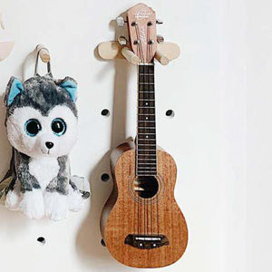 Peggyboard Ukelele Holder