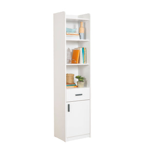 Cilek White Bookcase