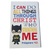 C&F Wooden Batman Quote Plaque