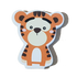 C&F Wooden Little Tiger Character