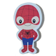 C&F Wooden Spiderman Character
