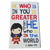 C&F Wooden Super Girl Quote Plaque