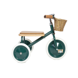 Banwood Trike // Green - Baby and the Gang