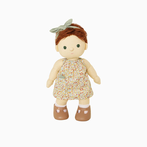 Olli Ella // Dinkum Doll Una Dress Set - Baby and the Gang
