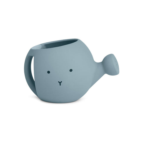 LIEWOOD // Lyon Watering Can // Rabbit Sea Blue