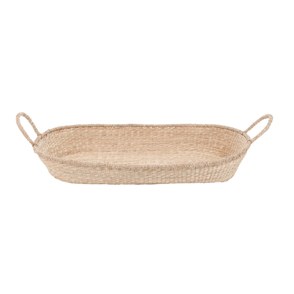 Olli Ella Nyla Oval Changing Basket