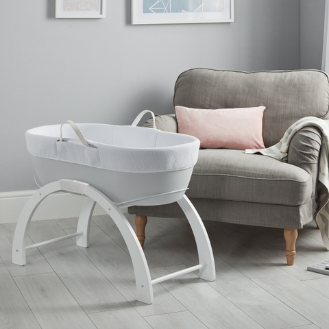 Shnuggle // Dreami Sleeper with Curve Stand
