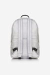 TIBA + MARL - ELWOOD BACKPACK SILVER - Baby and the Gang