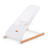 Childhome // EVOLUX BOUNCER - NATURAL WHITE - Baby and the Gang