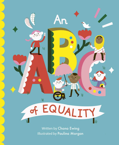 ABC of Equality - Baby and the Gang