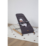 Childhome // EVOLUX BOUNCER - NATURAL ANTHRACITE - Baby and the Gang
