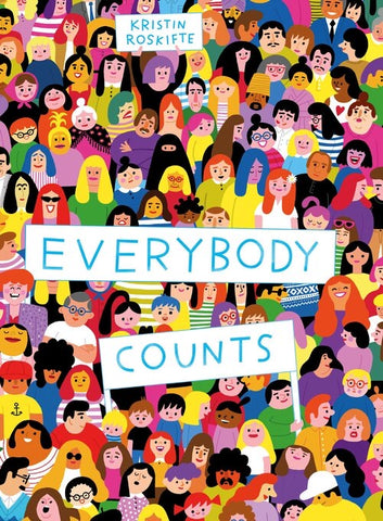 Everybody Counts - Baby and the Gang