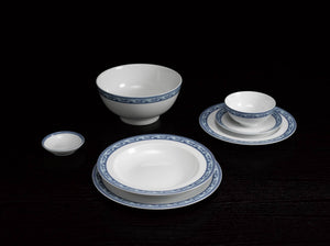 Annam Bird Tableware Collection