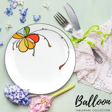 Load image into Gallery viewer, TAO Singapore: Minh Long I - Balloon Tableware Collection