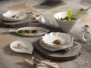 TAO Singapore - Fish & Clam Tableware Collection
