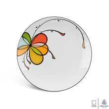 Load image into Gallery viewer, Balloon: Deep Soup Plate 23cm (Minh Long I)
