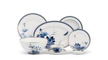 Load image into Gallery viewer, TAO Singapore - Golden Lotus Tableware Collection