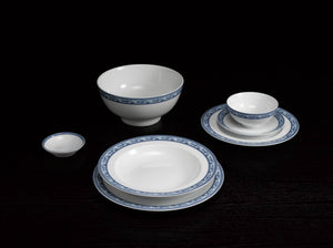 Annam Bird Tableware Collection (4791689740388)