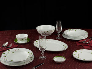 TAO Singapore - Jasmine Tableware Collection