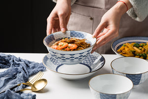 Blue Ocean Tableware Collection (4807693664356)