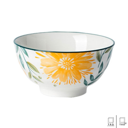 Sunflower: Soup Bowl 15cm (TAO Choice)