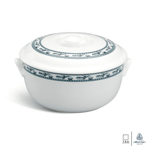 Annam Bird: Soup Tureen (Minh Long I)