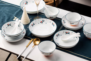 Spring Cherry Tableware Collection (4806337691748)