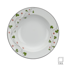Load image into Gallery viewer, Jasmine: Deep Soup Plate (23cm) (4791732928612)