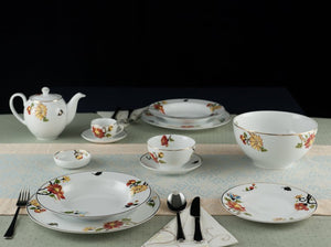 TAO Singapore - Dahlia Tableware Collection