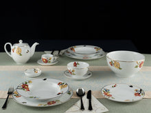 Load image into Gallery viewer, Dahlia Tableware Collection (4791713890404)