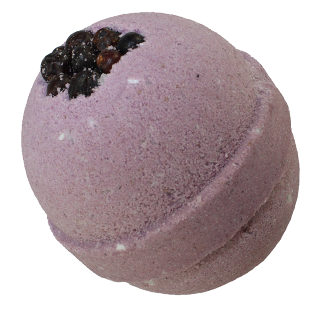 ACAI BERRIES BATH BOMB - Body Kantina